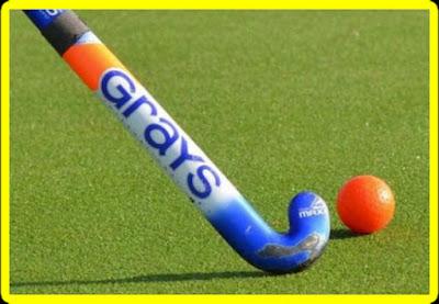 Hockey game information in Marathi