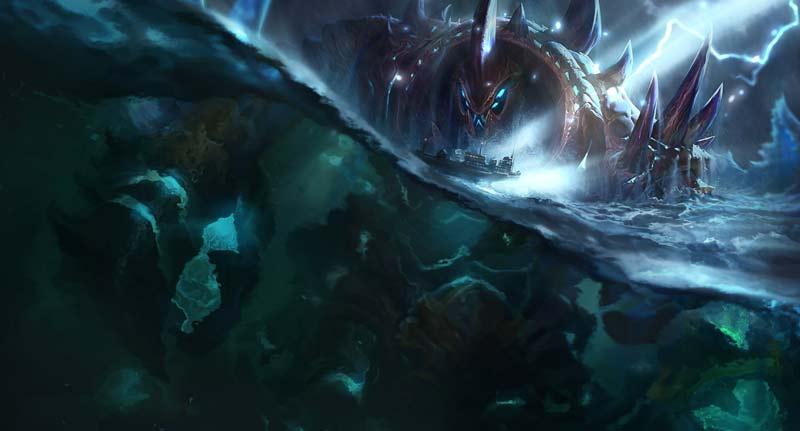 Lol League Of Legends Wallpaper Engine Free Download