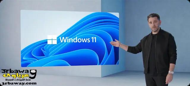تقرير عن Windows 11 من Low quality tech content