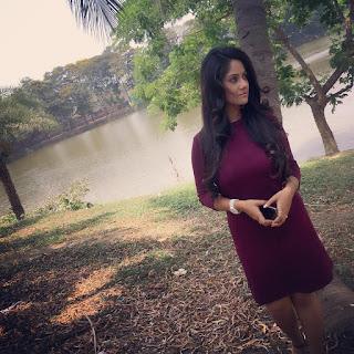 Trina Saha Star Jalsha Actress Photoshoot