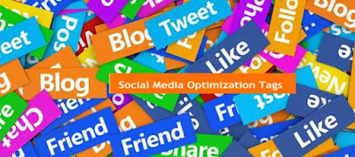 Social Media Optimization Tags in seo