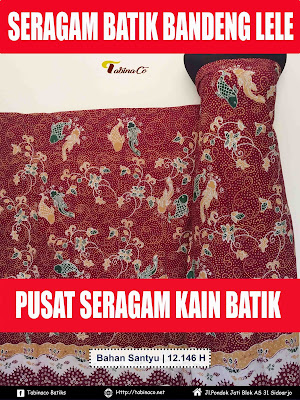 7 warna batik bandeng lele lamongan 5
