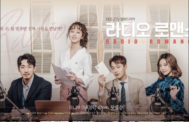 Drama Korea Radio Romance Sub Indo 1-16 END