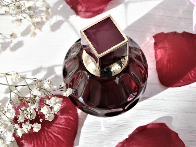 Avis Parfum Femme Jimmy Choo Fever