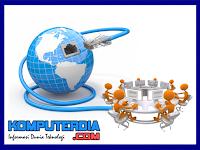 Pengertian Internet, Intranet, Ekstranet dan perbedaannya