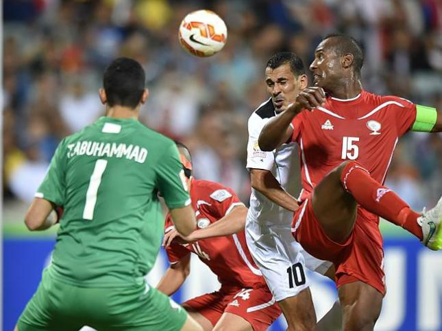 نتيجة مباراة فلسطين والعراق بتاريخ 02-08-2019 بطولة اتحاد غرب آسيا