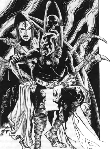 power of the witch pdf
