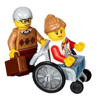 レゴにも押し寄せるポリコレの波【コラム】