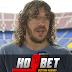"""Absen Bukan Solusi Terbaik untuk Messi """" Ucap Puyol """""""