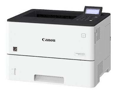 I acquired this printer without toll inwards alter for my persuasion Canon imageCLASS LBP312dn Driver Download