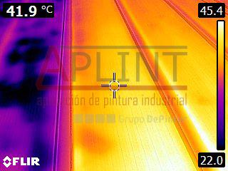 Aislamiento térmico e impermeabilización de cubierta