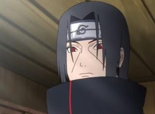 Naruto Ova 10 – Lado Ensolarado da Batalha