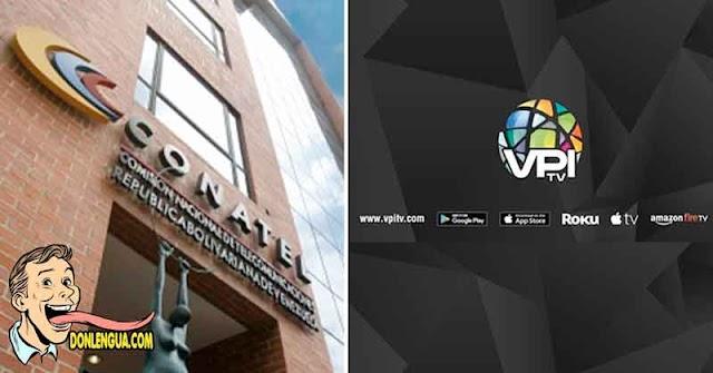 VPI TV está fuera del aire tras arremetida de funcionarios del Régimen