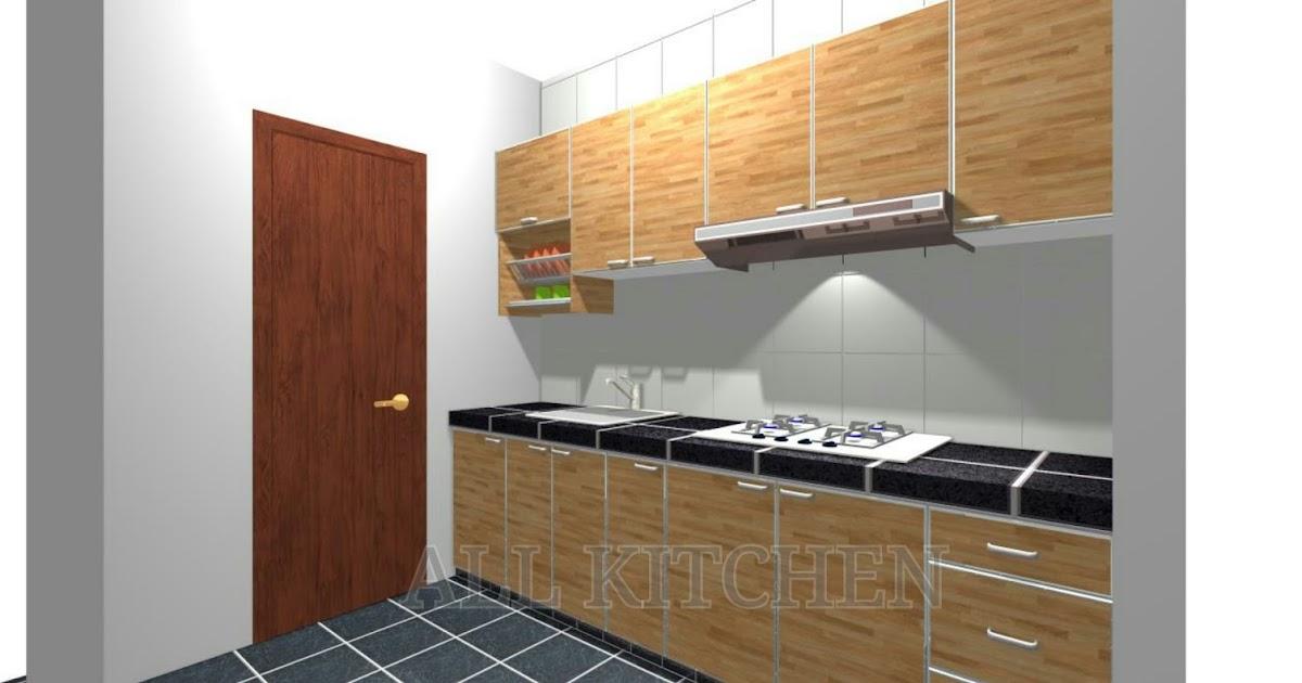 All kitchen kabinet dapur kitchen cabinet cyberjaya for Kitchen cabinet murah 2016