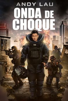 Onda de Choque Torrent Download   Full BluRay 720p 1080p
