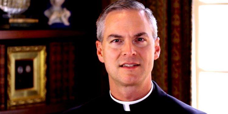 John Bartunek, Aktor yang Pindah Agama dan Menjadi Pastor Katolik