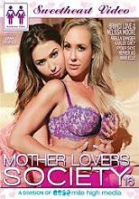 Mother Lover Society 16 xXx (2016)