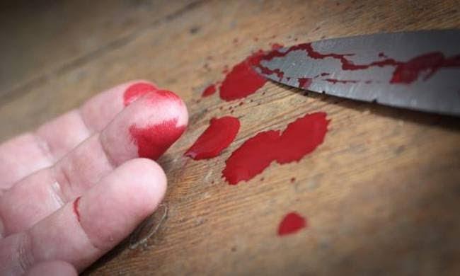 Γυναίκα αποπειράθηκε να αυτοκτονήσει με μαχαίρι στη Νέα Ιωνία Βόλου