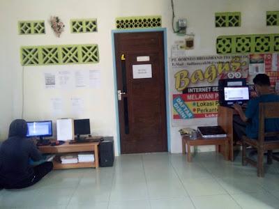 Lembaga Multi Komputer Kursus Komputer