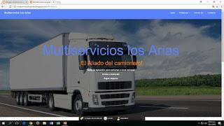 diseño web en Caracas