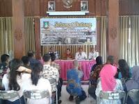 Kunker Pemkab Deli Serdang ke Surakarta, Babinsa Tipes Turut Hadir