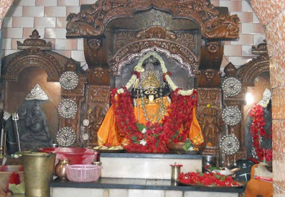 Goddess Nalateshwari Temple