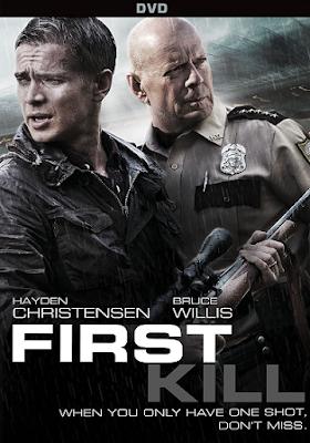 First Kill [Latino]