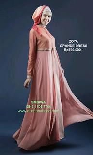 Butik Baju Muslim Terbaru 2018 Baju Lebaran Terbaru Zoya 2017