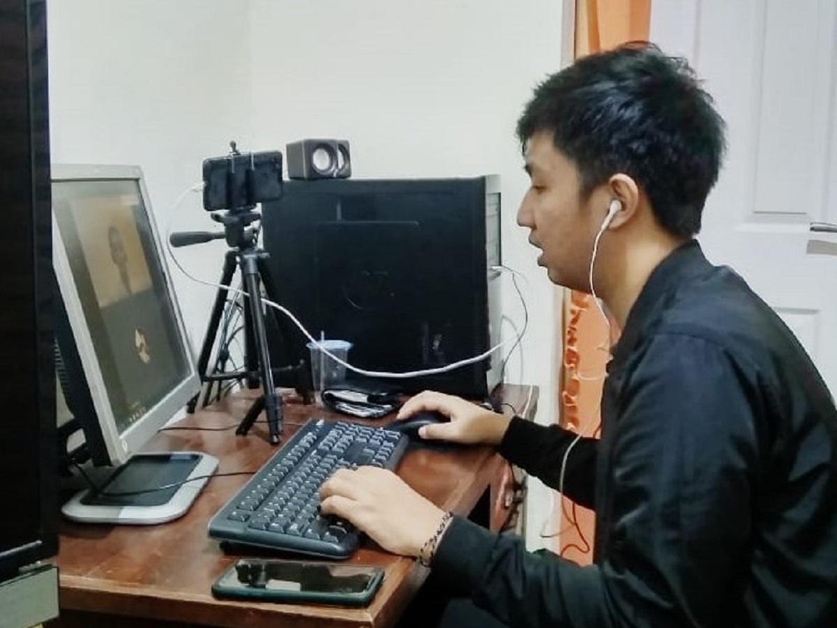 IKAMaT Sukses Selenggarakan Pelatihan Daring Pemetaan Dasar Menggunakan QGIS