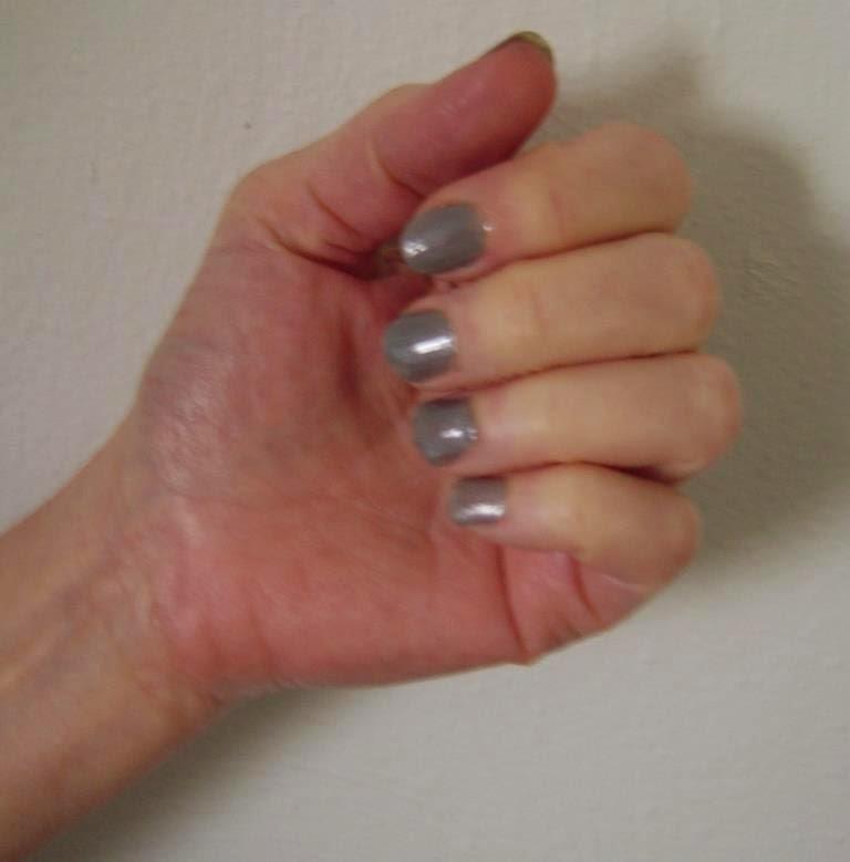 Sally Hansen Salon Manicure  Nail Polish #841 Somber Bliss.jpeg
