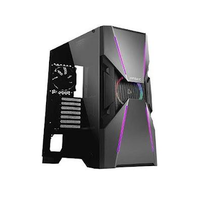 Best Gaming PC Build Under 80000 In India