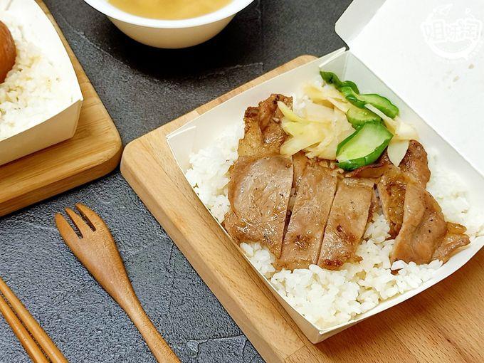 三民區中式推薦-燒肉飯滷肉飯
