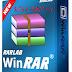 تحميل برنامج الوين رار WinRAR 5.21 beta 1 بالتفعيل
