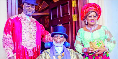 Family Feuds Delay Burial Of Billionaire Lulu Briggs, Nine Months After Death