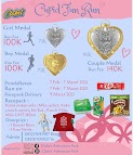 Cupid Fun Run • 2021
