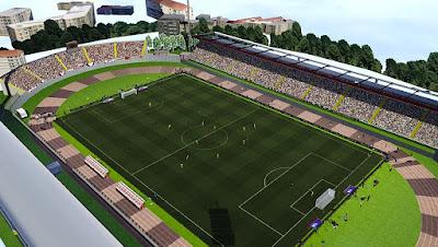 PES 2020 Stadium Stadio Piercesare Tombolato
