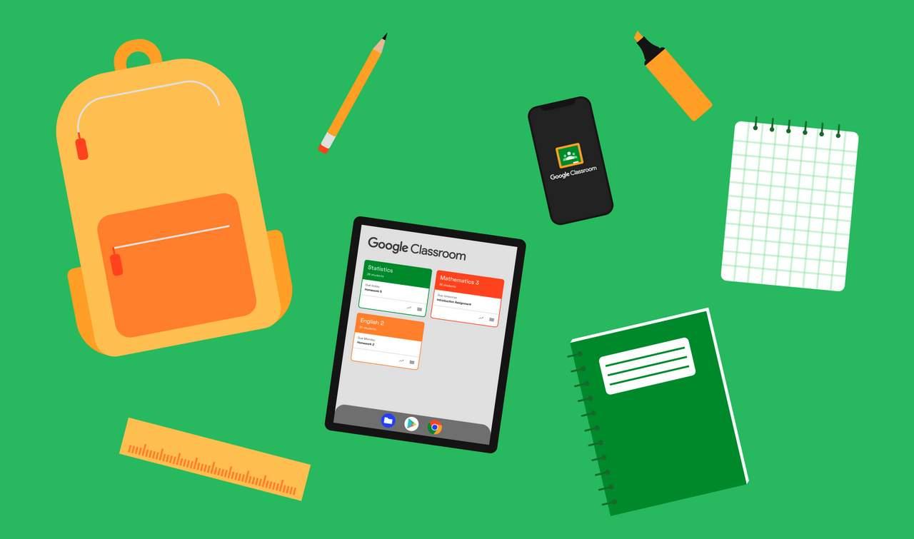 Cara Menggunakan Google Classroom Offline Tanpa Internet (thecloudpeople.com)
