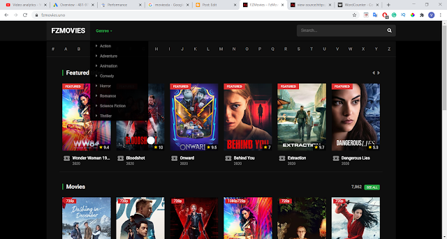 FZMovies - FzMovies 2021 Bollywood Hindi Movies HD mp4 Moviez - FilmyGod.in