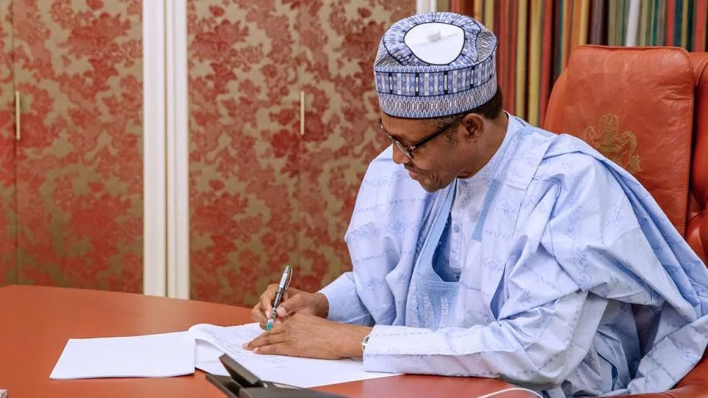President Buhari makes new appointment #Arewapublisize