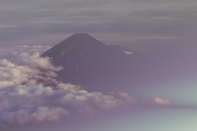 Kisah Tak Terungkap Dibalik Pendakian Sindoro 2010
