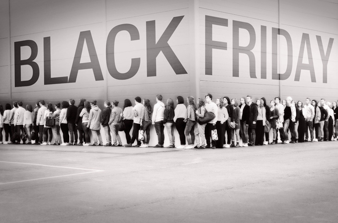 Kupon Diskaun Online Revolution dan Black Friday
