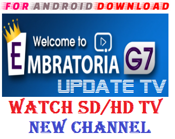 Download Android Free EmbratoriaG7 TV IPTV LiveTV Apk -Watch Free Live Cable Tv Channel-Android Update LiveTV Apk  Android APK Premium Cable Tv,Sports Channel,Movies Channel On Android