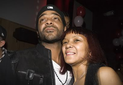 Jim Jones says his mother's New Jersey home burned down on Christmas (video)