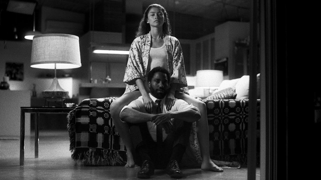 'Malcolm & Marie' com Zendaya e John David Washington chega à Netflix 2021