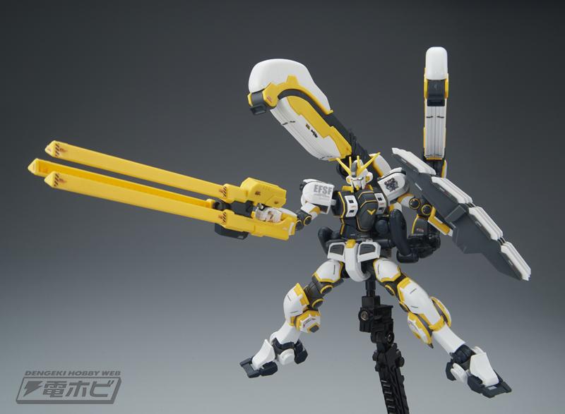 HG 1/144 RX-78AL Atlas Gundam