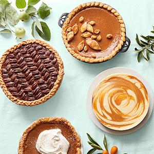 Essential Fall Bakeware