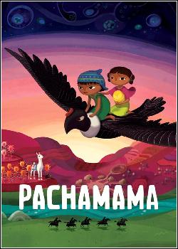 Pachamama Dublado