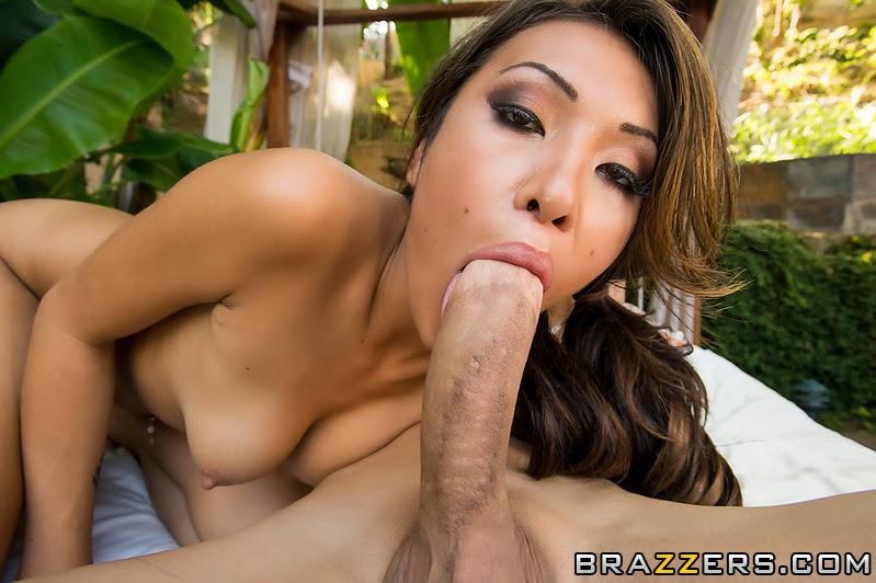 Asian Pornstar Jayden Lee Anal Fucked