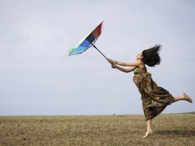 TOP 3: Los lugares del mundo donde hace más viento