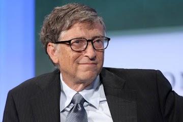 Bill Gates, o globalista de repente se torna o maior proprietário de terras agrícolas da América